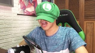 ¿POR QUE YA NO OCUPO MI GORRA DE LUIGI? - Happy Wheels 26 | Fernanfloo
