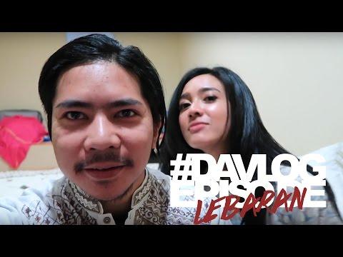 #DAVLOG SELAMAT LEBARAN feat. DEA ANANDA & ARIEL