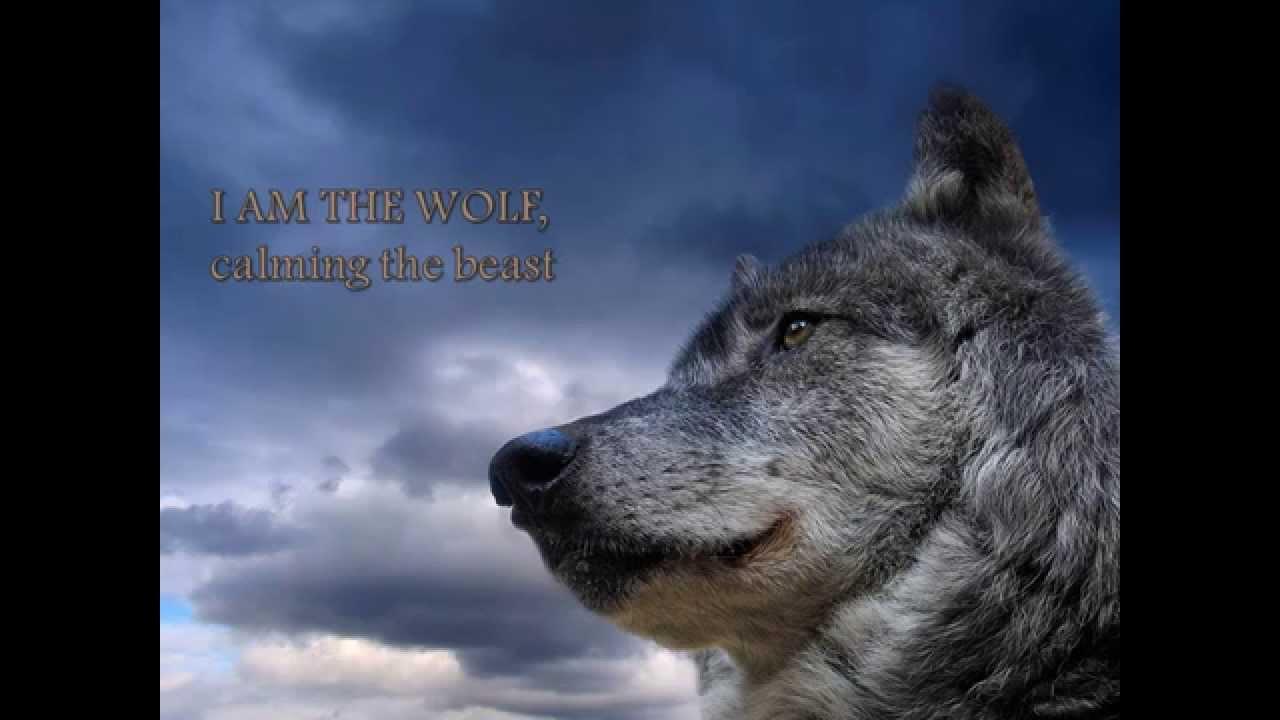 mark lanegan band i am the wolf with lyrics youtube