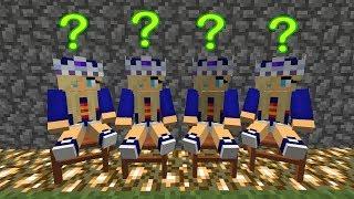 EFE YANLIŞ SAVAŞÇI KIZI ÖPERSE  ÖLÜR 💀💀 ! -Minecraft