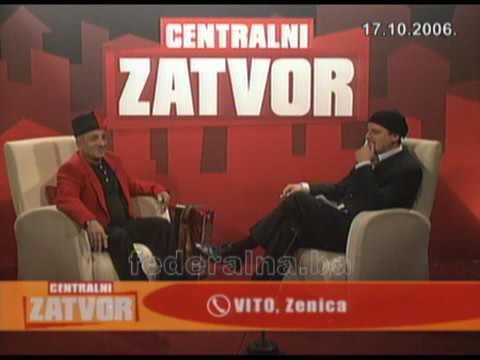 Centralni Zatvor - Taib Seferović TITO
