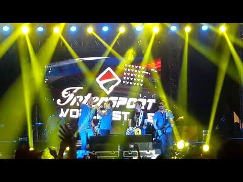 Tipe-x Sakit Hati (Bonus Dangdut)Live Intersport PRJ Kemayoran