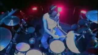 UB40 with Lady Saw at 21st Birthday gig.