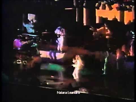 DANIELA ROMO EN VIVO 1989