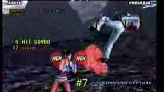 Download Video Xiaoyu Juggle Combo Suggestions (Tekken 5) MP3 3GP MP4