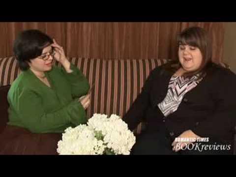 Smart Bitch Sarah Interviews Author Ann Aguirre, Part III