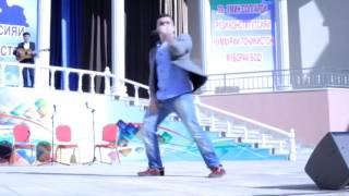 Professor M & Дилором Курбанова - Мо чавонем (rap.tj)