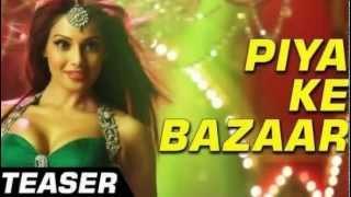 Piya Ke Bazar Main HD Full Video Song Download