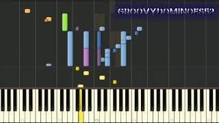 ROBLOX Evolution 2006 - 2018 Credits Theme Song (GD52 - Teamwork of Four)