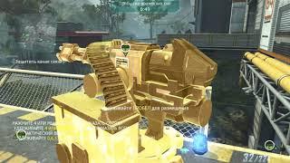 Call of Duty: Black Ops 2 - Ударная группа 1 (ветеран).