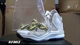 Video Adidas Derrick Rose Superstar Boost D.Rose 5 Shoe Review download MP3, 3GP, MP4, WEBM, AVI, FLV Agustus 2018