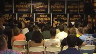 Alter Bridge :  Broken Wings  -  Live At 93.3 WMMR