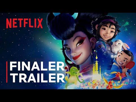 Die bunte Seite des Monds | Offizieller Trailer 2 | Netflix