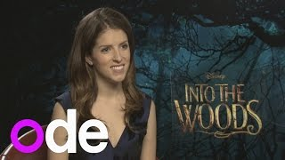 Into The Woods: Anna Kendrick on loving Meryl Streep and her favourite British TV shows