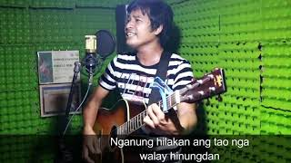 Download Lagu Tungod kay Nainlove ( Youre Still The One ) Acoustic Bisaya Version by Charles Celin mp3
