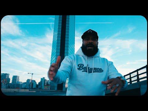 Youtube: Faf Larage feat Dj Djel  –  The Spin-Off (Clip Officiel)