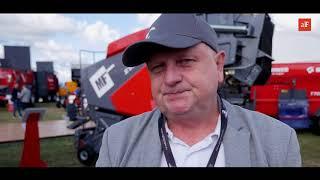Nowe maszyny rolnicze na Agro Show 2019