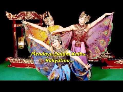 Simfoni Raya Indonesia - Guruh SP (dengan lirik)/ Beautiful Indonesia Mp3