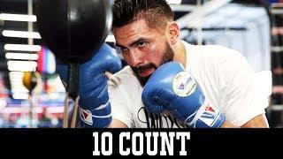 Jose Ramirez vs Amir Imam - 10 Count