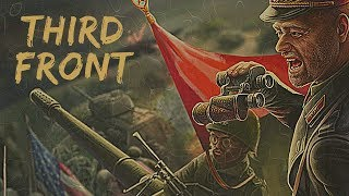 Third Front Gameplay