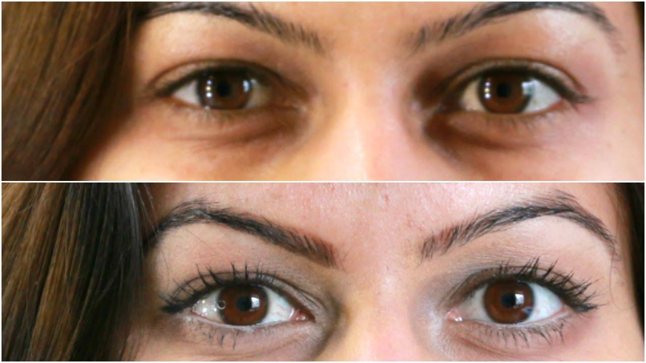 Make Makeup Eyes Bigger