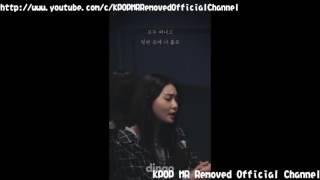 [MR Removed] Kim Chung Ha (김청하) - Week (월화수목금토일) [세로라이브]