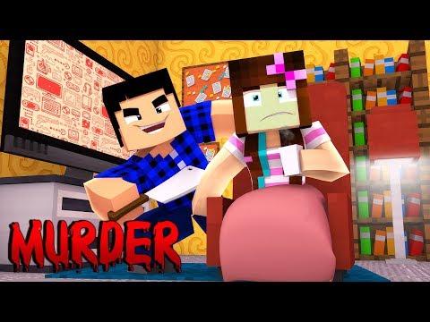 Download A VOLTA DA DOENTINHA! 😋 - Murder (Minecraft 1.10.2) Screenshots