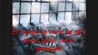 Alesana - Oh, How The Mighty Have Fallen Sub Español