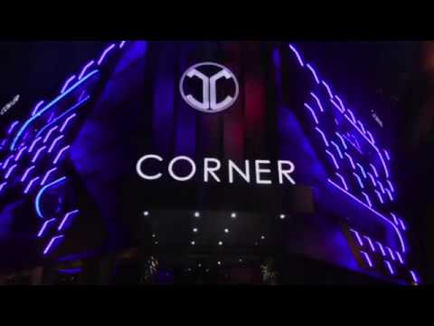 MADRIX @ Corner Club Manado In Indonesia
