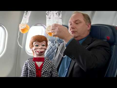 (Official) Delta's New In Flight Safety Video