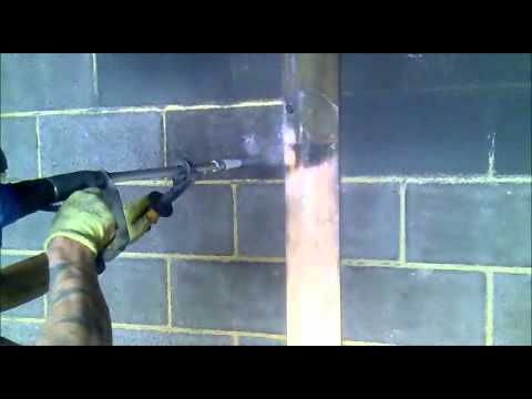 Removing Smoke Damage With Dry Ice Cleaning