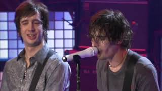 Gambar cover All American Rejects - Swing Swing - Live at Soundstage (HD)