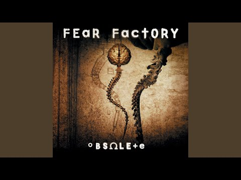 fear factory concreto