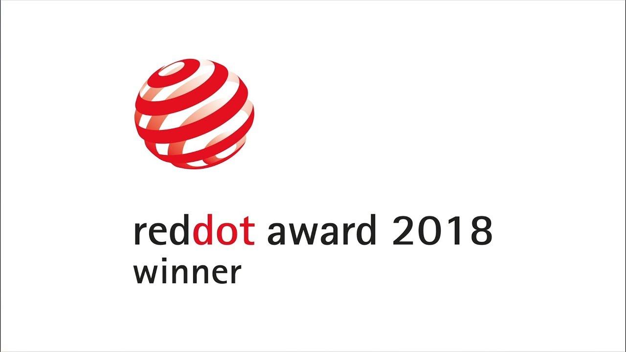 Reddot Award 2018 Winner Youtube