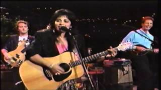 Tish Hinojosa - West Side Of Town (Austin City Limits)