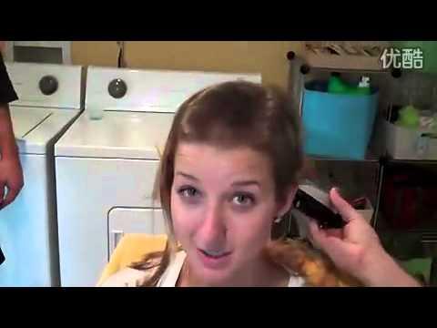 Buzz Cut Women Youtube