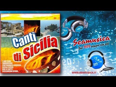 Salvo Tropea - Amuri sicilianu