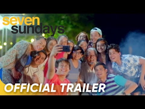 Seven Sundays' review: Well-acted but frustratingly conventional