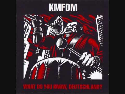 KMFDM - What Do You Know, Deutschland? (1986)