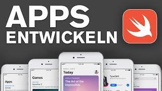 iOS App programmieren mit Swift 4 - Grundlagen Tutorial
