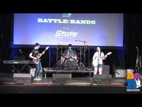 Battle of the Bands 17 - The Outliers - 1st Place