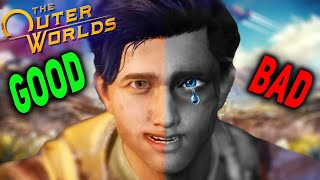 5 GOOD & 5 BAD Things You Need to Know Before You Buy The Outer Worlds
