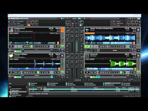 Edan - Intermezzo [Variation Mix]