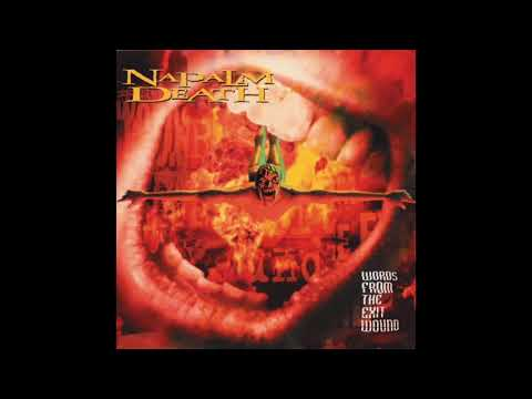 Napalm Death - Devouring Depraved (Official Audio) mp3