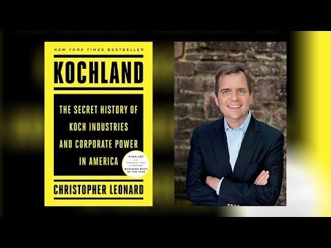 Kochland: The Secret History Of Koch Industries