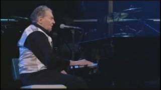 Jerry Lee Lewis Rock 'N' Roll Hall Of Fame GBOF 2009 VIDEO!!!