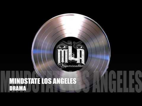 Mindstate Los Angeles - Drama 2003