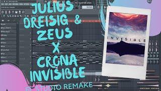 Julius Dreisig Zeus X Crona Invisible NCS Release Free FLP.mp3
