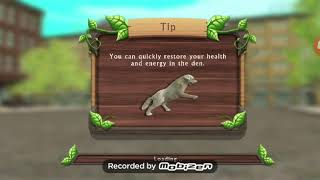 Pvp cat sim+dog sim and the wolf+accounts