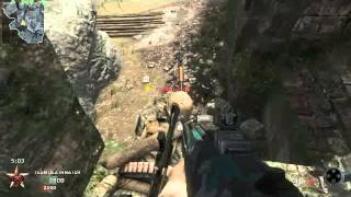 CrispyPatt - Black Ops Game Clip
